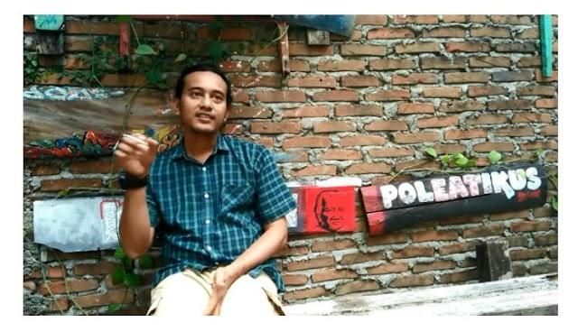 Tanggapan Idrus bin Harun Terkait Puisi Arakundoe karya Pilo Poly