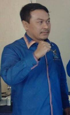 H. Rudi Hartono Bangun SE, MAP Gelar Acara Halal Bi Halal