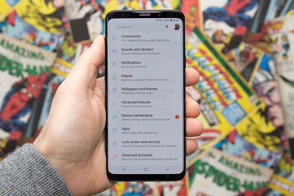 Harga Samsung Galaxy S9+ dan Review Lengkapnya