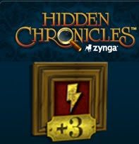 Hidden Chronicles 3 Enerji