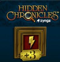 Hidden Chronicles Enerji Hilesi