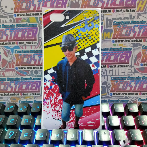 Garskin Custom BCD Collection