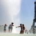 Gelombang Panas Eropa: Suhu 45,9 Celcius Panggang Prancis