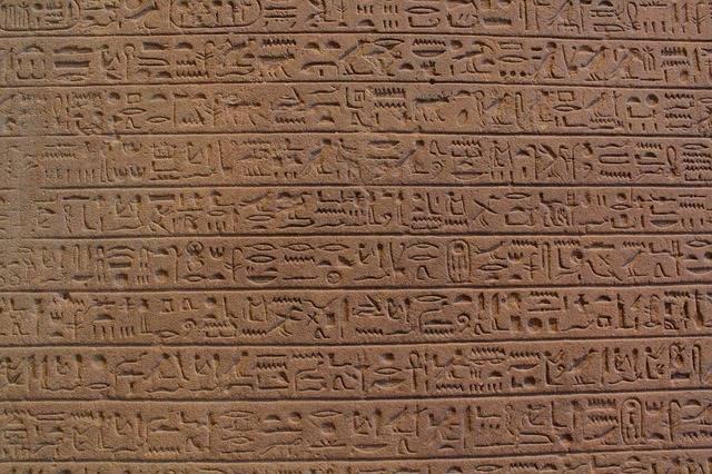164 Fakta Tentang Mesir