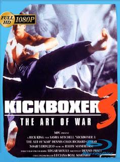 Kickboxer 3 [1992] HD [1080p] Latino [GoogleDrive] SilvestreHD