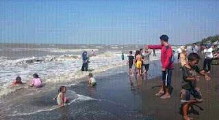 Rekomendasi Tempat Wisata Brebes Jawa Tengah Terbaru Untuk Liburan Di Pantai Randusanga