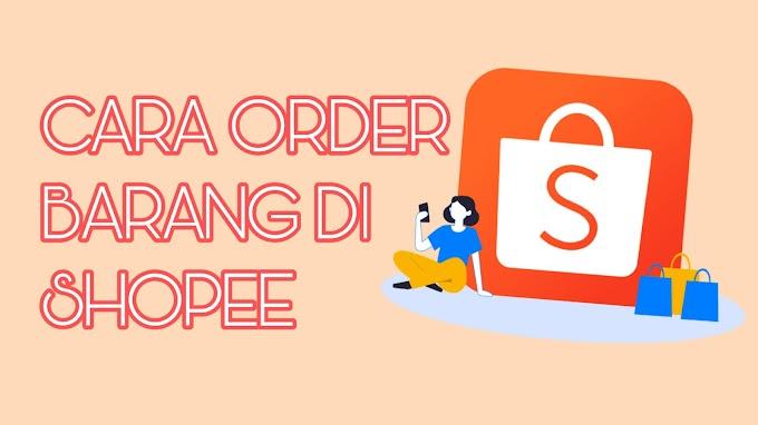 Cara Beli Barang Di Shopee Untuk Pelanggan Kali Pertama