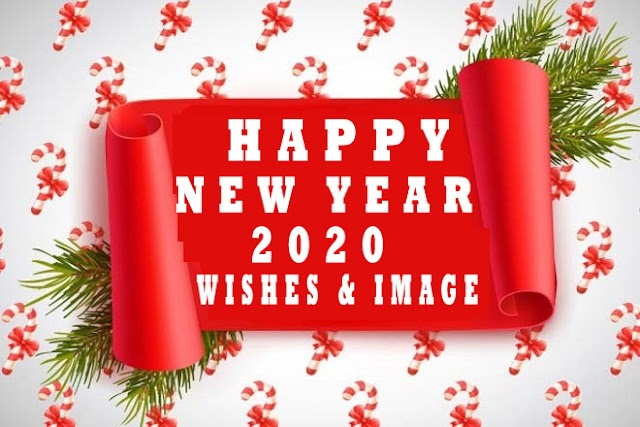 Happy New Year Wishes:2020