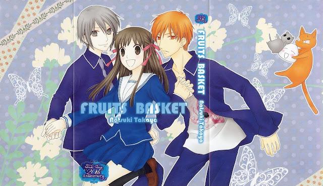 Fruits Basket (フルーツバスケット)
