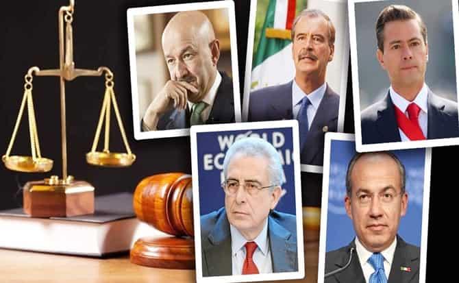 ocio, disponer, consultores, funcionarios, expresidentes, vocales,