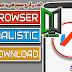 تحميل افضل واسرع متصفح Via Browser بحجم أقل من 1 ميغا نسخة مدفوعة مجاناً باخر تحديث