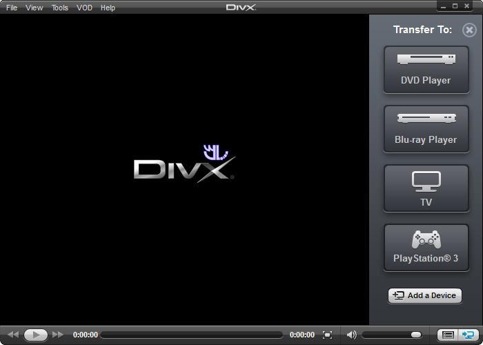 تحميل برنامج DivX Pro 10.8.8 Retail مشغل ومحول ومفكك تشفير فيديو قوي