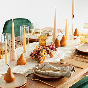 Fall Tablescape Inspiration