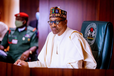 Buhari warns ECOWAS not to abuse AfCFTA agreement which starts January 1st