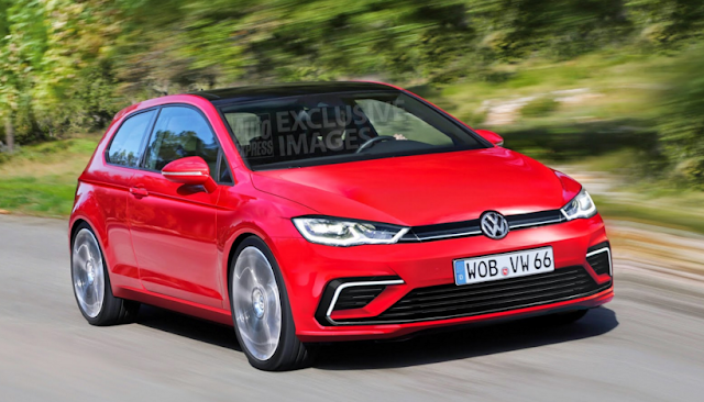 2017 VW Polo MK6 Powertrain