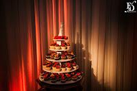 casamento com cerimônia na igreja nossa senhora da conceição em porto alegre e recepção no salão imperatriz da associação leopoldina juvenil com decoração clássica em tons quentes com cerimonial de fernanda dutra eventos cerimonialista assessora de eventos em porto alegre