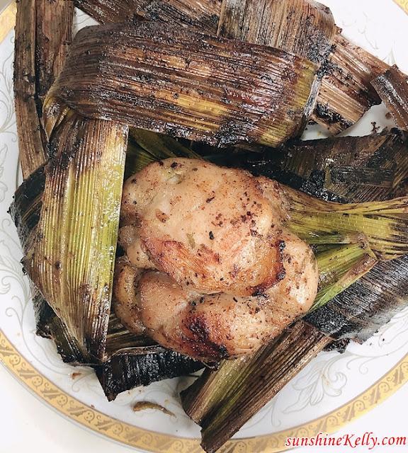 Chakri Ramadan DIY Set, Ramadan Menu, Thai Red Tom Yum, Green Curry, Pandan Chicken, Spring Rolls, Fish Cakes, Thai Sweet Chilli Sauce, Cooking, Food