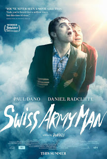 Watch Swiss Army Man (2016) movie free online