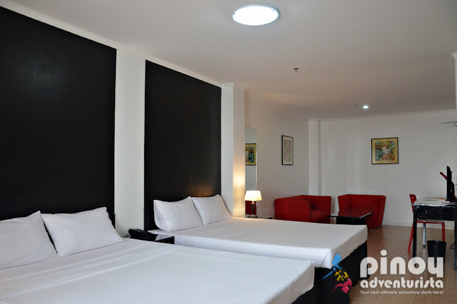Affordable Hotels in Quezon City