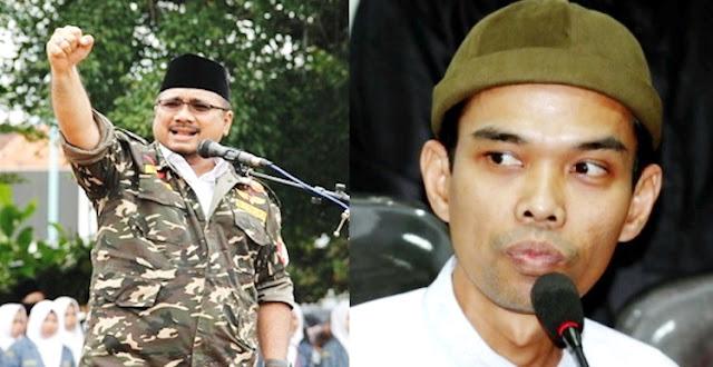 Menteri Agama Lindungi Syiah & Ahmadiyah, UAS Tegas: Ahmadiyah Bukan Islam