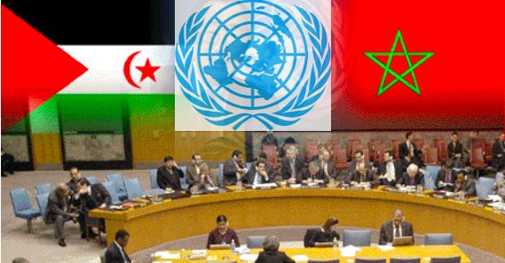 الإحتلال المغربي يستنجد بمجلس الأمن لمنع إنعقاد المؤتمر الـ15 للجبهة في منطقة تيفاريتي المحررة.