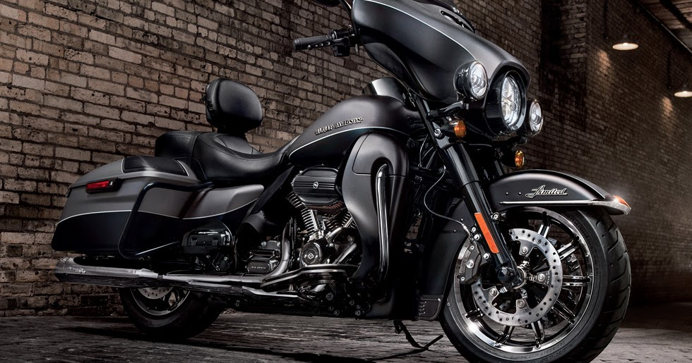 Harley Davidson Street Glide Special Owners Manual