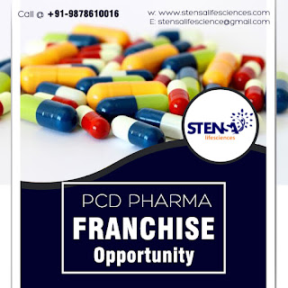 PCD Pharma franchise for tablet range