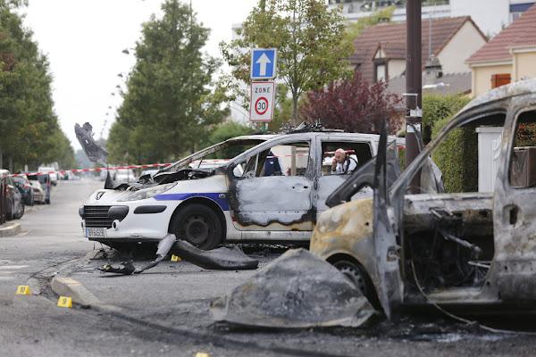 Policiers brûlés à Viry-Châtillon : des peines de 12 à 25 ans de réclusion en appel pour les accusés