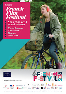 French Film Festival 2016 malaysia gsc poster