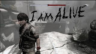 I Am Alive PC Full Version
