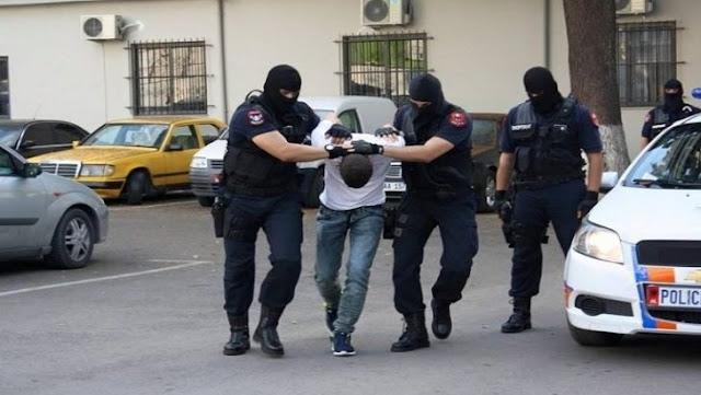 Condannato a 8 anni di carcere in Italia, Denis Hysaj viene arrestato a Valona per traffico internazionale di stupefacenti