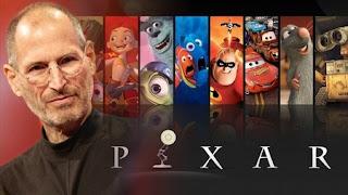 Steve Jobs cambio el mundo Next y Pixar