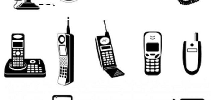 الهاتف النقال