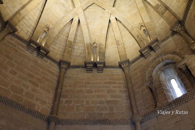 Iglesia del Santo Sepulcro, Navarra