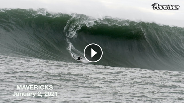 Mavericks January 2 2021 Afternoon