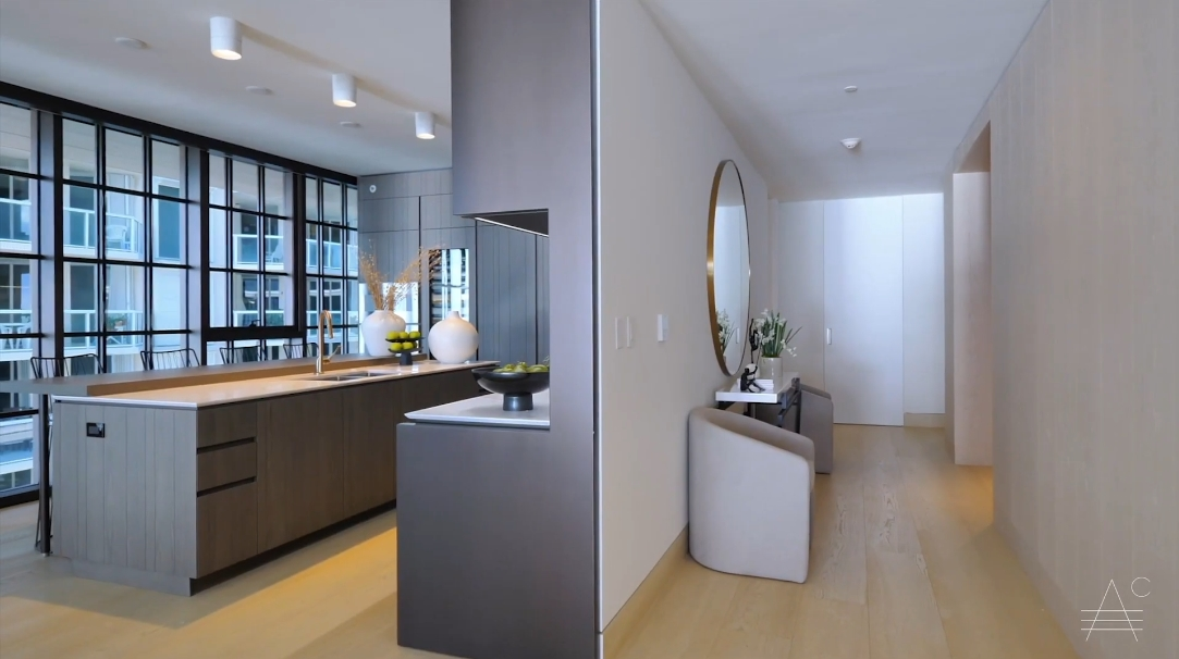47 Photos vs. 8955 Collins Ave #602, Surfside, FL Interior Design Ultra Luxury Condo Tour