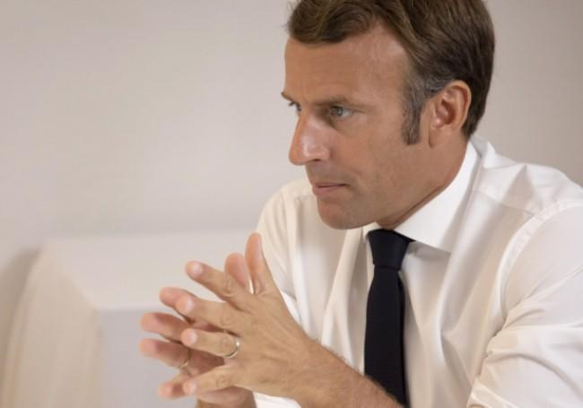 En privé, Macron et le gouvernement redoutent un retour explosif des Gilets jaunes