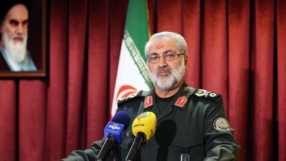 Tentara Iran Ancam Akan Hancurkan Amerika