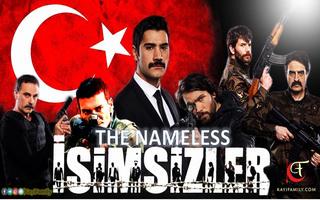 The Nameless Turkish Series Season 1 Episode 1