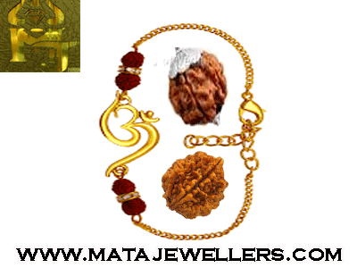 Rudraksh Jewellery