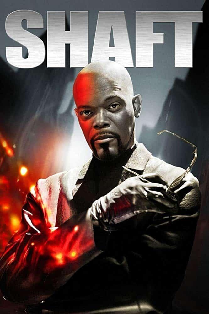 Shaft (2019) แชฟท์ เลือดตำรวจพันธุ์ดิบ (ซับไทย)