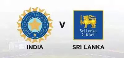 India Vs Sri Lanka match latest updates