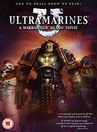 Ultramarines A Warhammer 40,000 Movie Subtitrat