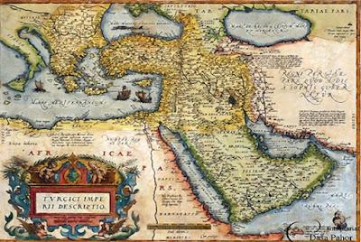 HEBOH!! Akhir Riwayat Kekhalifahan Islam Dunia, 3 Maret 1924