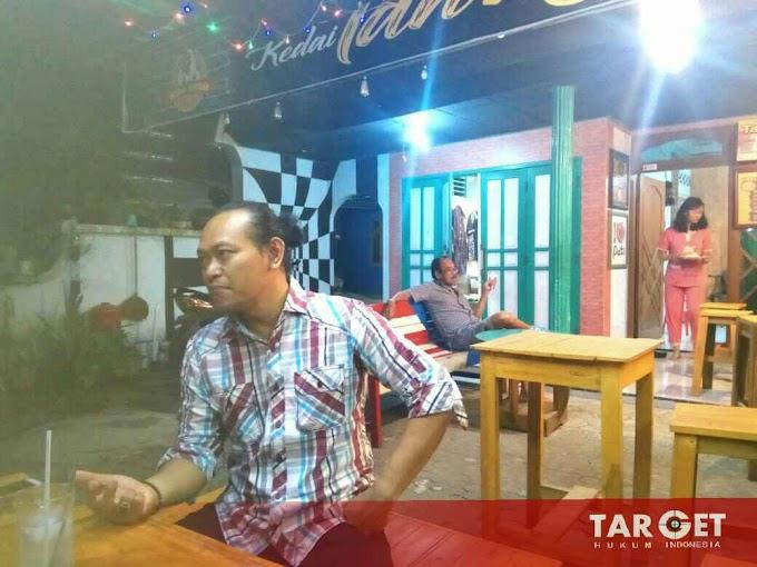 Seniman Pati Sang Maestro Eko Bagio Dalam Menyikapi Wabah Pandemi Covid-19