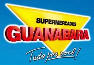 Cadastrar Promoção Supermercados Guanabara 2018 Prêmios Participar