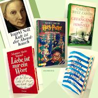 Bücher lesen 2019 - Blog Silke Boldt