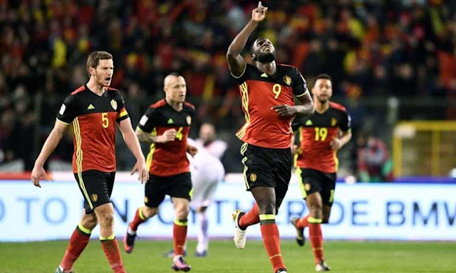 Prediksi Bola Belgia vs Panama Piala Dunia 2018