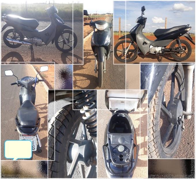 ★ MOTO BIZ KS - Oportunidade de negócio, Moto a venda.