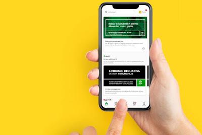 Bebas Pilih Layanan Gojek yang Kamu Mau, Bayar Nanti Pakai GoPay PayLater!